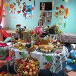Au Sărbătorit Toamna la Pasărea Albastră din Hâncești