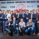 Gala eroilor Republicii Moldova 2016