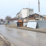 Construcția unui Nou Bloc Locativ pe Strada Alexandru Cel Bun