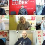 Video Felicitare pentru Primarul Orașului Hâncești