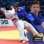 Ippon-ul ia adus medalia de bronz lui Dorin Goțonoagă