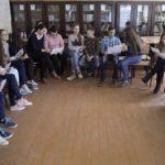 (Video-Foto)Educație Mediatică pentru Elevii din Hâncești