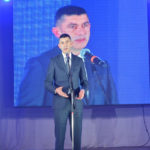Felicitare Video de la Concertul de 8martie din partea primarului A.Botnari