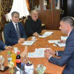 5.000.000 euro  pentru reabilitarea şi construcţia a 7 străzi din oraşul Hânceşti