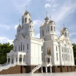 ORE DE RELIGIE pentru Maturi la Soborul  Sf. Mari Voievozi