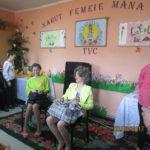 La Ciuciuleni s-a petrecut TVC dedicat sărbătorilor de Primăvară