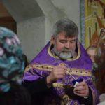 La Soborul Sf.Mari Voievozi or.Hîncesti se va săvîrși Taina Sf.Maslu cu 7 preoți.