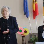 Video! Lansarea cărții ,,Dorule, dor.. ,, de Liuba Pavliuc.