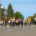 VideoReport ! Cursa Olimpică de Alergări la Hîncești.