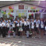 fotoreport: Ultimul Sunet în Școlile din Raionul Hîncești