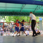Video ! Sport,Box, Ziua Municipiului Hâncești.