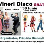Vineri Dans la Hîncești ! 30 Iunie !