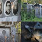 fotoreport: Cimitirul Evreesc din Hîncești !