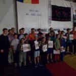 """Turneul Naţional de lupte libere """"Cupa Hânceşti"""" – în Fundul Galbenei"""