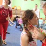 Video! Copii de la Pasărea Albastră și dorul de  Cireșele.