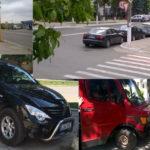 Poliția se Sesizează în cazurile de Parcări Neregulamentare publicate de HN24