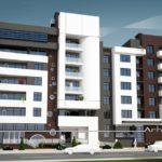 Novomar Construct ! Primul Bloc Locativ cu Ascensor (Lift) în Hîncești !