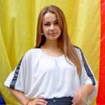 Oameni din Hîncești: Alina Chirondă ! BRODERIA – PASIUNEA SUFLETULUI