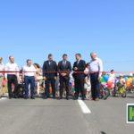 Deschiderea Oficială a drumului Regional de Ocolire !