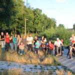 A fost constituit Grupul de Inițiativă pentru proiectul Sport Parc Hîncești !