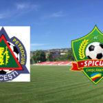 FC PETROCUB vs FC SPICUL