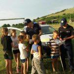 Poliția din Hîncești desfășoară sistematic multiple Activități informativ – Educative.