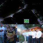 Video !  Lansarea luminii stradale în sectorul Floarea 1 și Floarea 2