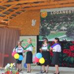 Videoreport ! Hramul satului Logănești ! 560 Ani !
