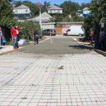 Video ! Au început lucrările de Betonare a străzii N.Gribov din Hîncești.