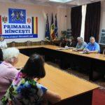 Întîlnirea Primarului A.Botnari cu Reprezentanții Asociațiilor de Locatari a Eșuat !