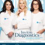 """""""Invitro Diagnostics"""" la Hâncești! Recrutăm urgent 2 asistente medicale."""