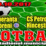FC Petrocub vs Speranța Nisporeni.