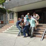 Tinerii cu Dizabilități din Hîncești Îndeamnă autoritățile la Acțiune.