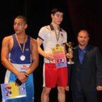 Boxerul Bucșa Nicolae a devenit Capionul Turneului din Ceadîr-Lunga!