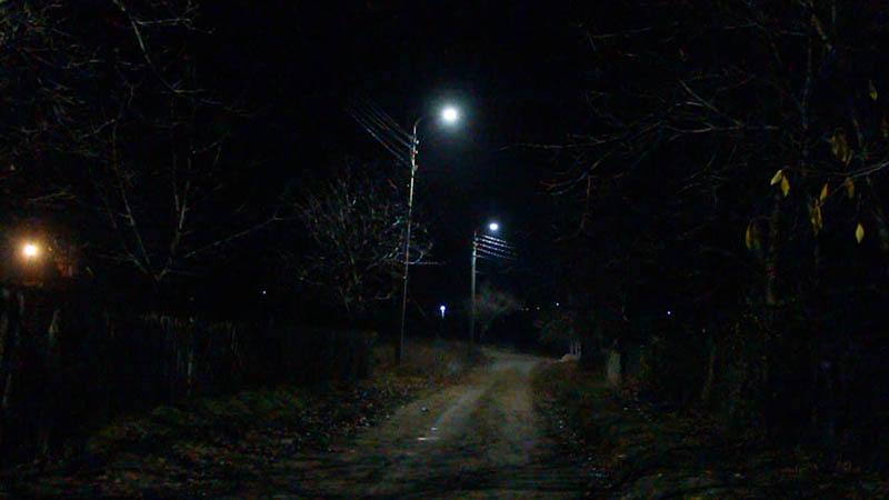 Strângere de fonduri pentru iluminarea stradală în Filipeni