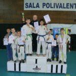 2 Medalii de Bronz pentru echipa Școlii de Sporturi din Hîncești.