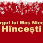 Târgul lui Moș Nicolae la Hîncești !
