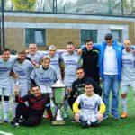 GIVCLUB Hîncești Campioni la MiniFotbal seria Națională.