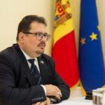 Șeful Delegației Uniunii Europene de la Chișinău, Peter Michalko vine la Hîncești.