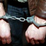 Un bărbat de 26 ani din Hîncești reținut de Poliție pentru Tîlhărie.