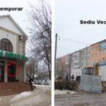 Secția de Pașapoarte Hîncești s-a mutat temporar în alt Sediu.