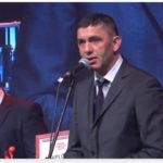 Video! Alexandru Botnari desemnat Omul Anului la categoria Administrație Publică.