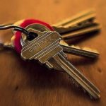 S-au pierdut set de chei