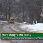 Doi șoferi din Leușeni și Lăpușna bănuiți pentru dare de Mită.