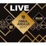 OMUL ANULUI 2017 Live pe HN24 ! Azi de la 19:00.