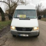 Inspectoratul de Poliție Hîncești a reacționat în cazul Microbuzului nr1 din Hîncești.