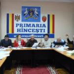 Video! Ședința Consiliului Municipal Hîncești din 22 Februarie