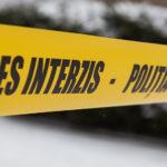 Cadavrul unui bărbat a fost găsit la Mereșeni,Hîncești