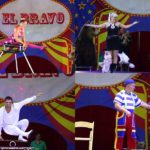 A venit Circul El Bravo la Hîncești