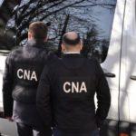 CNA a reținut la Hîncești un bărbat pentru trafic de influență